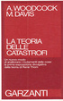 Cover of La teoria delle catastrofi