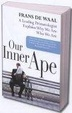 Cover of Our Inner Ape