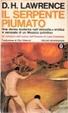 Cover of Il serpente piumato