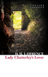 Cover of Lady Chatterley's Lover