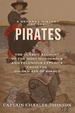 Cover of A General History of the Pirates