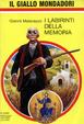 Cover of I labirinti della memoria