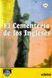 Cover of El cementerio de los ingleses