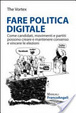 Cover of Fare politica digitale