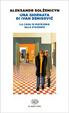 Cover of Una giornata di Ivan Denisovič - La casa di Matrjona - Alla stazione