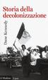 Cover of Storia della decolonizzazione