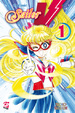 Cover of Codename Sailor V vol. 1