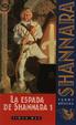 Cover of La espada de Shannara 1