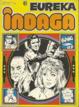 Cover of Eureka Indaga
