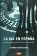 Cover of La CIA en España