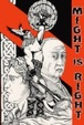 Cover of Might Is Right