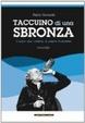 Cover of Taccuino di una sbronza