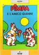 Cover of Pimpa e l'amico Gianni