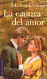 Cover of La cautiva del amor