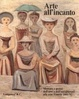 Cover of Arte all'incanto