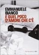 Cover of E quel poco d'amore che c'è