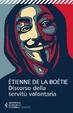 Cover of Discorso della servitù volontaria