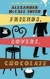 Cover of Friends, Lovers, Chocolate