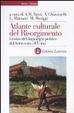 Cover of Atlante culturale del Risorgimento