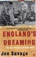 Cover of England's Dreaming