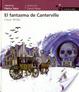 Cover of El fantasma de Canterville
