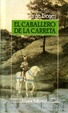 Cover of El caballero de la carreta