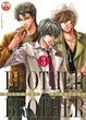 Cover of Brother x Brother vol. 3
