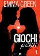 Cover of Giochi proibiti - Vol. 1