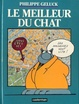 Cover of Le meilleur du chat