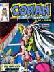 Cover of Conan il barbaro Colore n. 20