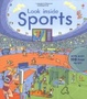 Cover of Look Inside Sports
