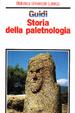 Cover of Storia della paletnologia
