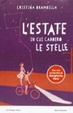 Cover of L'estate in cui caddero le stelle