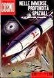 Cover of Nelle immense profondità spaziali