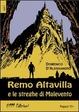 Cover of Remo Altavilla e le streghe di Malevento