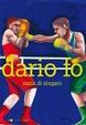 Cover of Razza di zingaro