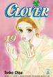 Cover of Clover #19