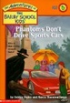Cover of Phantoms Don't Drive Sports Cars