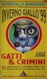 Cover of Gatti & crimini