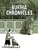 Cover of The Burma Chronicles