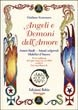 Cover of Angeli e Demoni dell'Amore