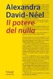 Cover of Il potere del nulla