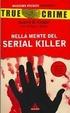 Cover of Nella mente del Serial Killer