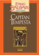 Cover of Capitan Tempesta