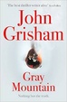 Cover of Gray Mountain
