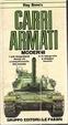 Cover of Carri armati moderni