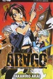 Cover of Arago vol. 2