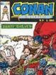 Cover of Conan il barbaro Colore n. 9