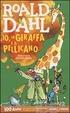 Cover of Io, la giraffa e il pellicano