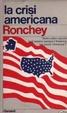 Cover of La crisi americana